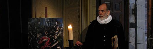 El Greco en la Catedral de Toledo