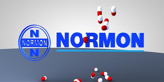 Laboratorios Normon 3D