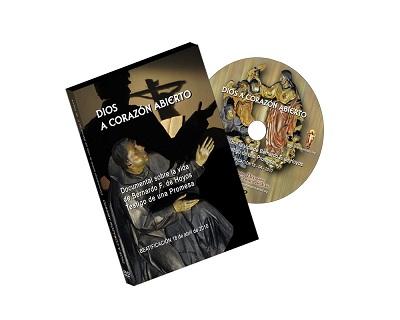 DVD Dosier Padre Hoyos
