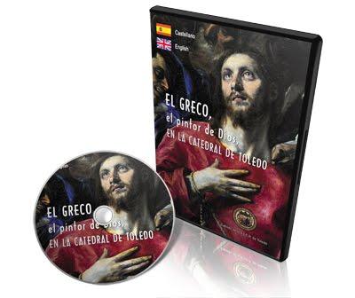 DVD El Greco
