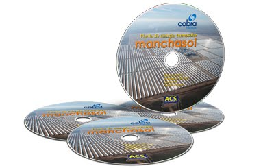 DVD Manchasol